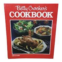 1986 Betty Crocker's Cookbook
