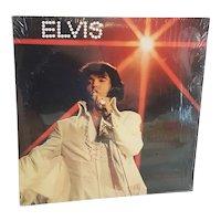 1971 Elvis I'll Never Walk Alone record album