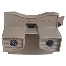 Great Sawyers View Master, vintage View Master