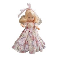 Nancy Ann Story Book doll Summer