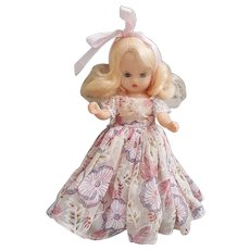 Nancy Ann Story Book doll Summer