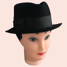 Great A Thomas Begg Original bowler hat