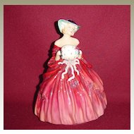 Royal Doulton Lady Figurine Genevieve