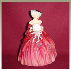 Royal Doulton Lady Figurine Genevieve