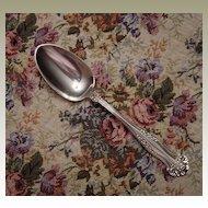 1847 Rogers Bros Avon Serving Spoon