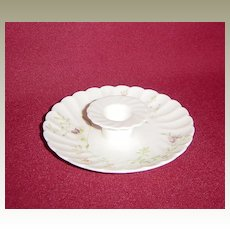 Wedgwood Campion Bone China Candle Holder