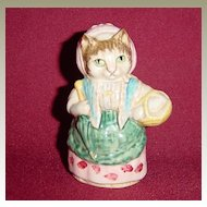 Beswick Beatrix Potter Cousin Ribby