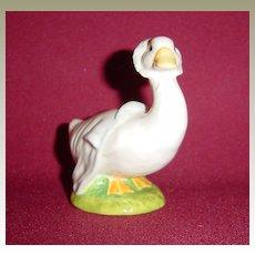 Beswick Beatrix Potter Rebeccah Puddle-Duck