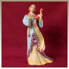 Lenox Legendary Princesses The Princess and the Firebird