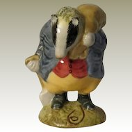 Beswick Beatrix Potter Tommy Brock