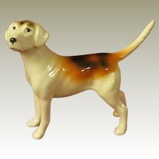 Beswick Foxhound Dog Figurine Model 2263