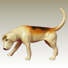 Beswick Foxhound Dog Figurine Model 2264