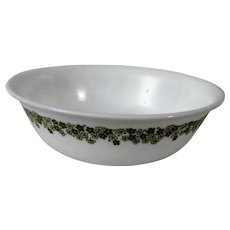Corelle By Corning Crazy Daisy Cereal Bowls