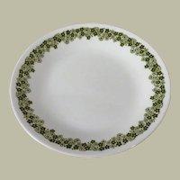 Corelle BY Corning Crazy Daisy Bread Plates
