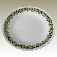 Corelle BY Corning Crazy Daisy Bread Plates
