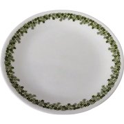 Corelle By Corning Crazy Daisy Luncheon Plates