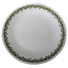 Corelle By Corning Crazy Daisy Dinner Plates