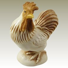 Harmony Kingdom Sammy the Rooster Treasure Jest NetsUKe