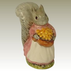 Beswick Beatrix Potter Goody Tiptoes