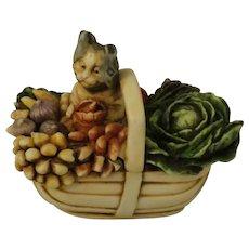 Harmony Kingdom Bewear the Hare Limited Edition Treasure Jest Box Figurine
