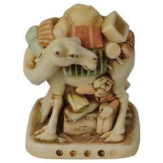 Harmony Kingdom Package Tour Treasure Jest Box Figurine Infinity Version