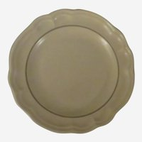 Pfaltzgraff Stoneware Heirloom Salad Plate