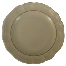 Pfaltzgraff Stoneware Heirloom Salad Plate