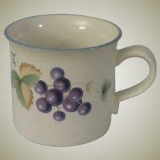 Luscious Coffee Cup by Savoir Vivre