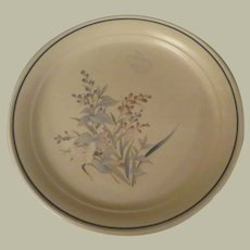 Noritake Keltcraft Kilkee Chop Plate or Platter Made in Ireland