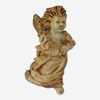 Harmony Kingdom Angelique Celeste Angel Limited Edition Box Figurine