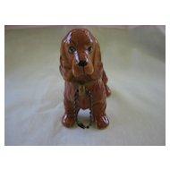 Vintage Cocker Spaniel Dog Figurine - Kreiss and Co.