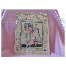 1927 Needlecraft Magazine