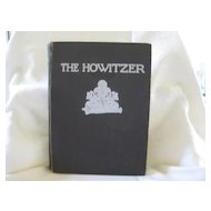 "Book: West Point Year Book 1923 ""The Howitzer"""