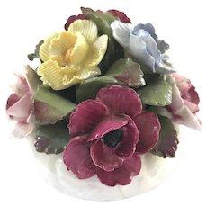 Vintage Aynsley English Fine Bone Flower Bouquet