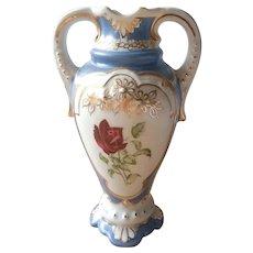 Royal Dux small vase