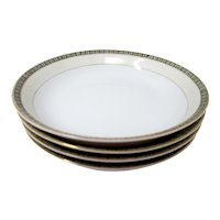 Noritake FLORENCIA Coupe Soup Bowl - Set of 4