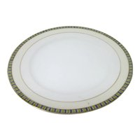 Noritake FLORENCIA Luncheon Plate - 1940s Mark