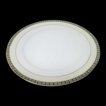 Noritake FLORENCIA Luncheon Plate - 1940s Mark