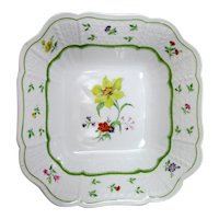 "Heinrich CHAMBORD 8"" Square Vegetable Serving Bowl"