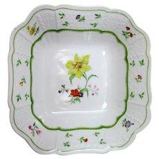 "Heinrich CHAMBORD 8"" Square Vegetable Serving Bowl"