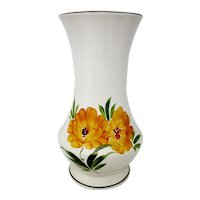 Lozapenco Studio Art Vase - Hand Painted
