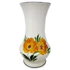Lozapenco Studio Art Vase - Hand Painted