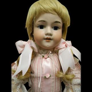 "26"" Armand Marseille Antique Doll"