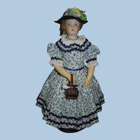 Reproduction Huret Dress