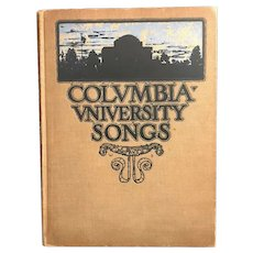 Columbia University Songs, 1904