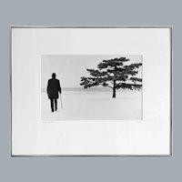 Original  Philosophical Art Photography Signed