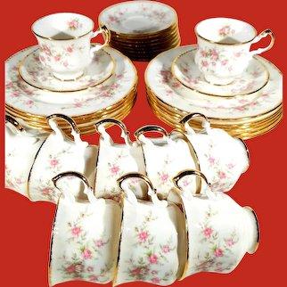 Royal Albert Victoriana Rose Series