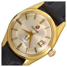 RADO Golden Horse Vintage Unisex Watch