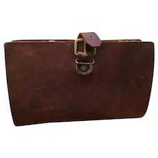 Vintage Fly Fishing Wallet #1