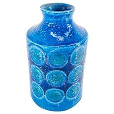 Mid Century Modern Italian Rosenthal Netter Vase